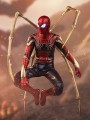 Hot Toys MMS482 - 1/6 Scale Figure - Avengers Infinity War - Iron Spider