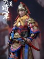 Ding Sheng Toys - DS003A - 1/6 Scale Figure - Imperial Guards Of The Ming Dynasty ( Version A Golden Armor )