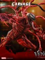 Hot Toys MMS620 - 1/6 Scale Figure - Carnage ( DELUXE VERSION )