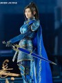 Threezero - 1/6 Scale Figure The Great Wall - Commander Lin Mae