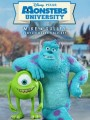Hot Toys - Vinyl Collectible Set - Mike & Sulley