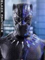 Hot Toys MMS470 - 1/6 Scale Figure - Black Panther