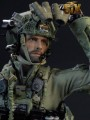 Mini Time - M009 - 1/6 Scale Figure US Navy SEAL Team Six ( Camo ver. )