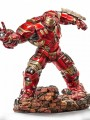 Iron Studios - 1/10 Scale Statue - Hulkbuster (Avengers: Age of Ultron)