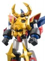 Evolution Toys - Gaiking The Great - Dynamite Action No 15