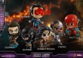 Hot Toys Cosbaby - Cosb397 - Justice League Cosbaby ( Set of 7 )