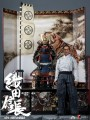 Coomodel - SE022 - 1/6 Scale Figure - Series Of Empires - Oda Nobunaga ( Deluxe Edition )