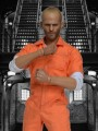 Wolfking - WK89012A - 16/ Scale Prison Costume ( Type A )