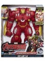 Hasbro - Avengers Age of Ultron TItan Hero Tech Invteractive Hulk Buster Iron Man Action FIgure