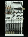 No.1 Toys - SCE2015008 - Weapon Rack - Deluxe Version