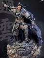 Infinity Studio - General Zhou Yun - The Three Kingdom - 1/4 Scale Statue