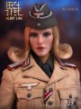 Alert Line - AL100026 - 1/6 Scale Figure - Africa Female Officer