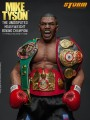 "Storm Toys - 1/6 Scale Figure - Myke Tyson "" The Undisputed Heavyweight Boxing Champion """