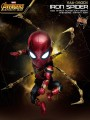 Beast Kingdom - EAA-060DX - Avengers Infinity Wars - Iron Spider