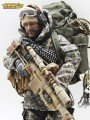 Very Hot - 1046-A - Special Forces Mountain OPS Sniper ( ACU Version )