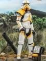 Hot Toys TMS047 - 1/6 Scale Figure - Artillery Stormtrooper