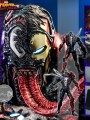 Hot Toys - AC04 - 1/6 Scale Figure - Venomized Iron Man