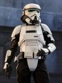 Hot Toys MMS494 - 1/6 Scale Figure - Solo - Patrol Trooper