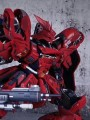 Red Shark - 1/100 Scale Diecast - Sazabi