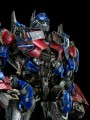 Three A - Transformer - Optimus Prime - Regular Version