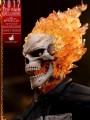 Hot Toys TMS005 - 1/6 Scale Figure - Ghost Rider - Agents Of Shield