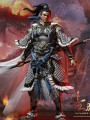 Inflames Toys - IFT050 - 1/12 Scale Figure - Zhao Silong