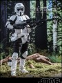 Hot Toys MMS611 - 1/6 Scale Figure - Scout Trooper