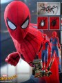 Hot Toys - QS014 - 1/4 Scale Figure - Spiderman Homecoming