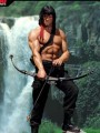 Pop CUlture Shock - PCS086 Rambo 1:3 Scale Statue