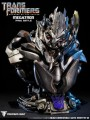 Prime 1 Studio - PS007 Transformers: Revenge of the Fallen Megatron Premium Bust (Final Battle Version)