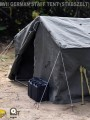 Toys City - TC-62027 - 1/6 WWII German Staff Tent ( Stabszelt )