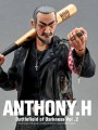 Devil Toys - The Battlefield of Darkness Vol. 2 - Anthony. H