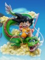 League - Goku Kid Shenlong