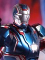 Play Imaginative - 1/12 Scale Super Alloy - Iron Patriot