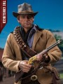 Lim Toys - 1/6 Scale Figure - Gunslinger Outlaws Of The West