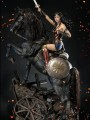 Prime 1 Studio - MMWW-02: Wonder Woman On Horseback From Wonder Woman Film