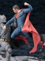 Kotobukiya Artfx+ Statue - KTSV110 Batman v Superman: Dawn of Justice Superman ArtFX+ Statue