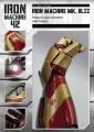 Cat Toys - 1/1 Scale - Iron Man Mark 42 Gauntlet