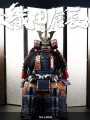 Coomodel - LS003 - 1/4 Scale Figure - Craftsman Series - Oda Nobunaga ( Exclusive Edition )
