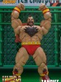 Storm Toys - CPSF22 - 1/12 Scale Figure - Zangief