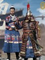 KLG - KLGR015 - 1/6 Scale Figure - Deputy General of Liaodong in Namwon war - Yang Yuan