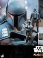 Hot Toys TMS026 - 1/6 Scale Figure - Death Watch Mandalorian