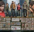 CC Toys - 1/6 Scale - The Last Survivor - Joe And Elly ( Deluxe Set )