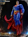 Prime 1 Studio - MMDCBH-02F: Superman Fabric Cape Edition From Batman: Hush