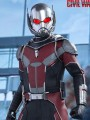 Hot Toys - MMS362 - Captain America: Civil War - 1/6th scale Ant Man