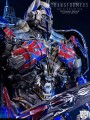 Prime 1 Studio - PS026 Transformers: AOE Optimus Prime Ultimate Edition Statue
