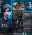 Lim Toys - 1/12 Scale Figure - RPD Officer Version S