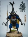 Crow Toys - CT003 - 1/12 Scale Figure - Dshitra