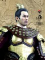 303 Toys - Three Kingdom Series - Lu Bu ( Riboud Housen ) Complete Set