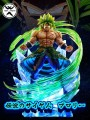 Light Weapon - 1/6 Scale Statue - Broly